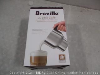 Breville the Milk Cafe