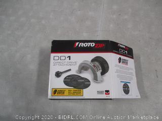 Roto Zip direct Drive Attachment