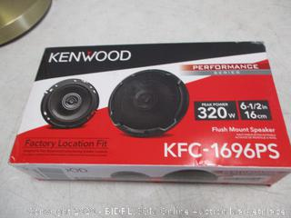 Kenwood Flush Mount Speaker