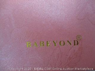 Babeyond Caplheadpiece