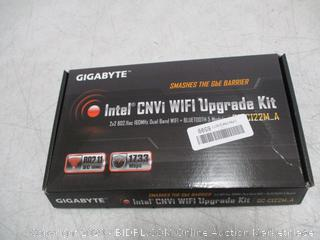 Gigabyte Intel CNVi WIFI Upgrade Kit