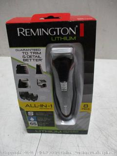 Remington  All In One