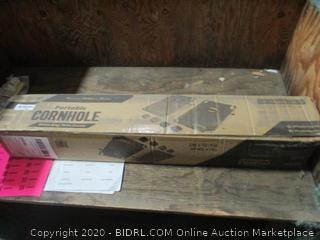 Portable Cornhole  Bean Bag Toss Game