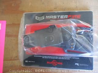 Master Fire Sure Fire Holster