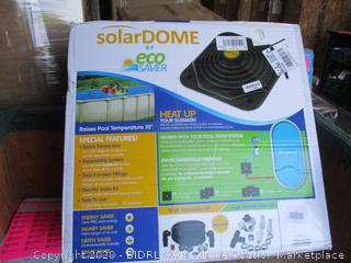 Solar Dome by ECO Saver