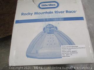 Little Tikes Rocky Mountain River Race