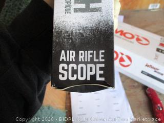 Gamo Air Rifle Scope