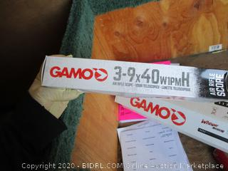 Gamo Air Rifle Scope