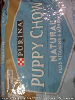 Puriina Puppy Chow 15.5 lbs