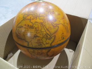 Merske Globe