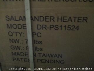 Dr Heater Salmander Heater