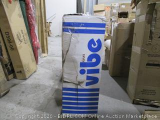 "Vibe 12"" Memory Foam Mattress   Twin XL"