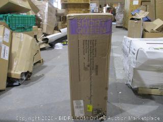 Short Queen Sleep Master Memory Foam 6 Inch  Mattress