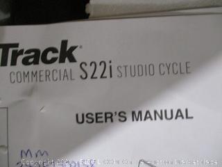 NordicTrack Studio Cycle