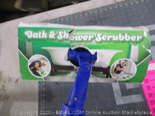 Bath & Shower Scrubber