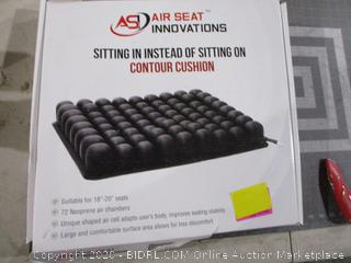 Air Seat Innovations