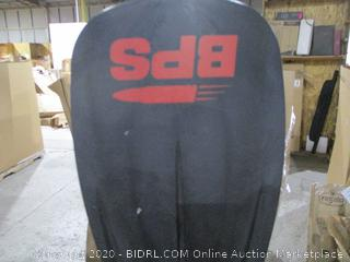 BPS 2pc Carbon Fiber shaft Standup Paddle