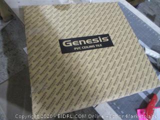 Genesis PVC Ceiling Tile