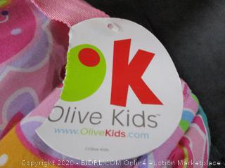 Olive Kids linen
