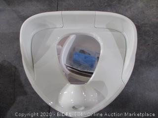 Genie 3 in 1 Potty Trainer with liner system