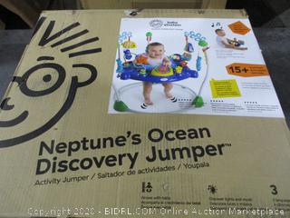 Neptune's Ocean Discovery Jumper