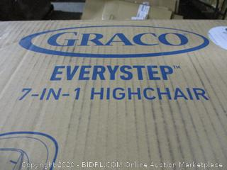 Graco 7 in 1 High Chair
