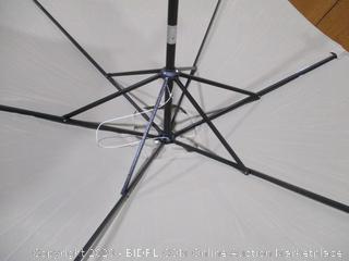 Rectangular Umbrella