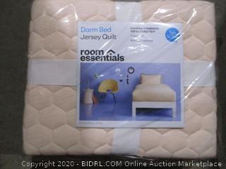 dorm Bed Jersey Quilt