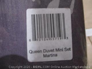 Duvet Mini Set Twin