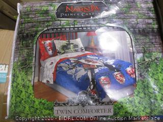 Narnda Twin Comforter