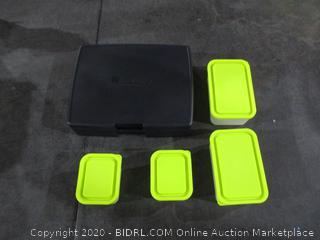 Bentology Healthy Balanced Lunchbox