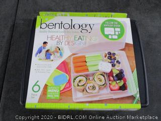 Bentology Healthy Balanced Lunchbox