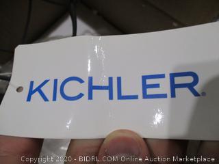 Kichler Outdoor Wall Light