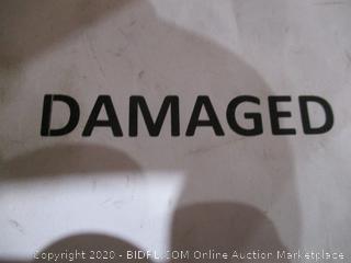 Outdoor Light damaged
