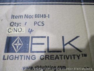 Elk Lighting  Pendant Light