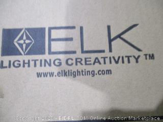 Elk Lighting Pendant Light