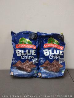 Garden of Eatin Blue Chips X2