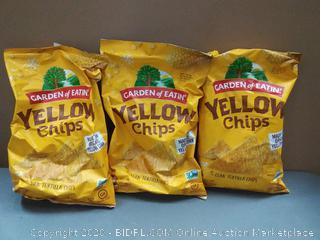Garden of Eatin' Tortilla Chips - All Natural Yellow 16.00 oz ShopRite