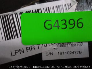 Perixx PERIBOARD-512 Wired Full-Size Ergonomic Natural Split Keyboard (online $37)