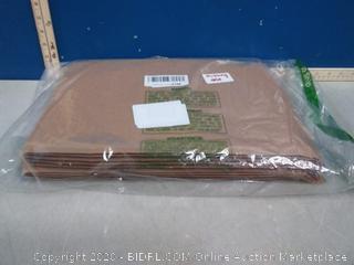 Padded Shipping Envelopes 9 ct.