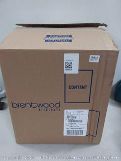 Brentwood back pillow