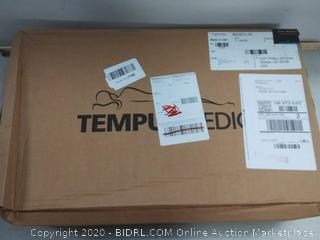 Tempur-Pedic TEMPUR-Adapt ProHi Pillow, Queen, White (online $87)