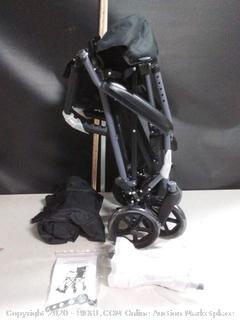 Transport Wheelchair Light Weight  (online $114)