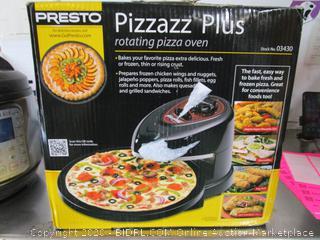 Presto Pizza Plus