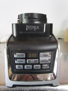 Ninja Blender Base