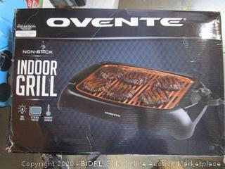 Ovente Indoor Grill