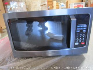 Toshiba Microwave (not tested)