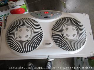 Bionaire Window Fan