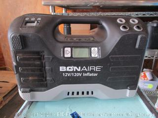 Bionaire Inflater