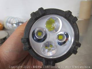 Duracell Flashlight